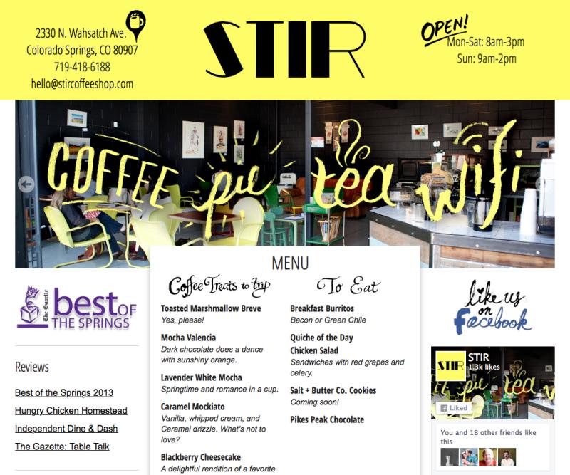 stircoffeeshop_com